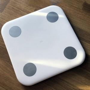 Xiaomi mi body composition Smart Scale