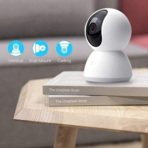 Xiaomi MJSXJ05CM Smart IP Camera