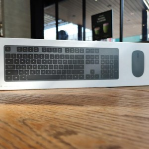 Xiaomi HDX Keyboard And Mouse