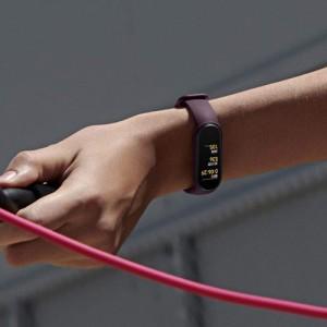 Xiaomi Mi Band 5 Global Version SmartBand