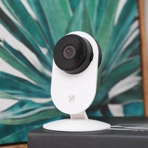 Xiaomi YI 1080p Home Camera 3 Smart IP Camera