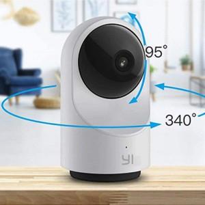 Xiaomi YI Dome X Smart IP Camera