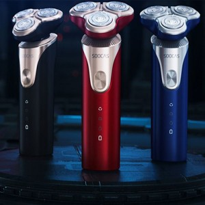 Xiaomi SOOCAS S3 Face Shaving Machine