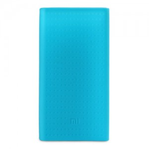 Xiaomi Silicone Cover For Xiaomi 20000mAh Power Bank Version 2