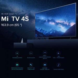 Xiaomi Mi 4S Smart LED TV 65 Inch