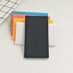 Xiaomi Silicone Cover For Xiaomi Version 2 10000mAh Power Bank