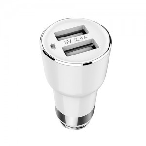 Xiaomi RoidMi 2s Car Charger and FM Transmitter