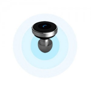 Xiaomi CooWoo Bluetooth Car Charger Headset