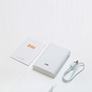 Xiaomi ZMI MF885 7800mAh Power Bank and Modem 4G