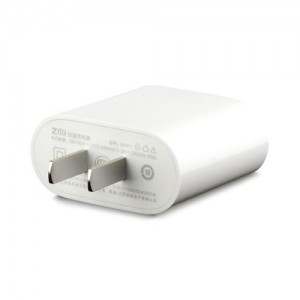 Xiaomi ZMI HA511 Fast Charge USB Power Adapter