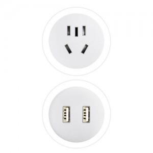 Xiaomi CZNBQ-1QM Car Adapter Plug Converter