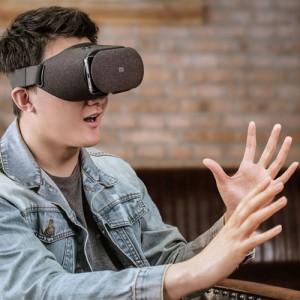 Xiaomi Play 2 Virtual Reality Headset