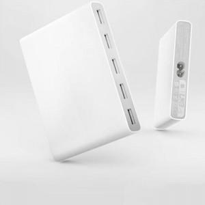 Xiaomi Multi-Port USB Power Adapter