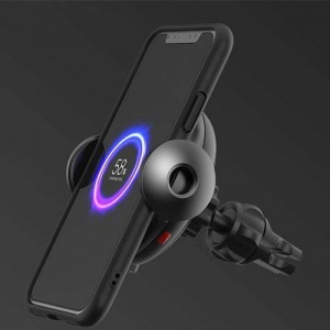 Xiaomi VB1-W Mobile Phone Holder And Wireless Charger