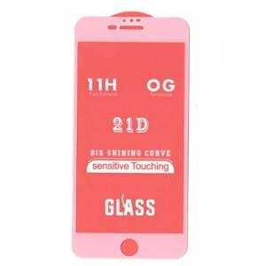 OG Glass 11H 21D For Apple iPhone 6 Plus