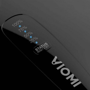 Xiaomi Viomi L1 UV Germicidal Water Filter Smart Electric Kettle