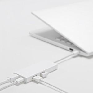 Xiaomi 65W USB Type-C to Mini Displayport Multifunction Adapter