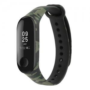 Xiaomi Extra Camouflage For Mi Band 4 Wrist Strap
