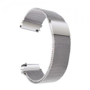 Xiaomi Amazfit Bip Smartwatch Woven Metal Strap