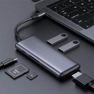 Xiaomi Hagibis Type-C Multi-Function Converter