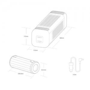 Xiaomi Mijia Car Air Purifier