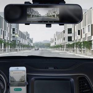 Xiaomi 70mai Rearview Mirror Car Smart Dash Cam