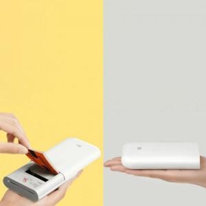 Xiaomi Mi Portable Pocket Photo Printer