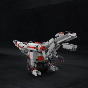 Xiaomi Mi Bunny MITU DIY Toy Block Robot