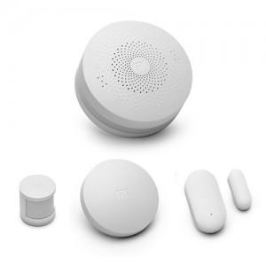 Xiaomi Mi Smart Home Multifunctional Gateway Alarm System