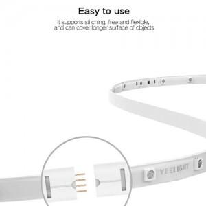Xiaomi Yeelight Lightstrip Plus Extension