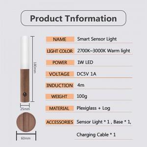 Xiaomi Youpin Smart Sensor Light NO-HB002