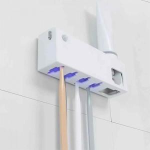 Xiaomi Dr.meng Smart UV Sterilizing Toothbrush Holder