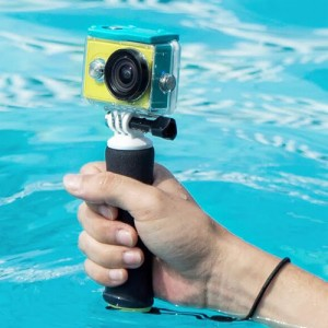 دسته نگه دارنده دوربین ورزشی شیائومی مدل Floating Grip