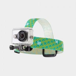 Xiaomi Yi Head Mount Action Camera