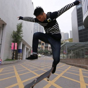 Xiaomi Yi Chest Mount Action Camera