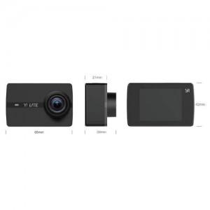 Xiaomi Yi LITE Edition Global Action Camera