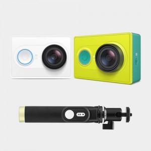 Xiaomi Yi Travel Edition Action Camera Global
