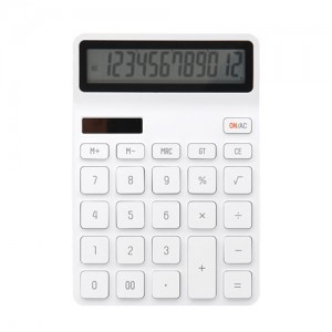 Xiaomi Lemo Desk Electronic Calculator