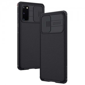 CamShield Cover Case For Samsung Galaxy S20