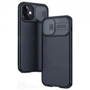 CamShield Cover Case For Apple iPhone 12 mini