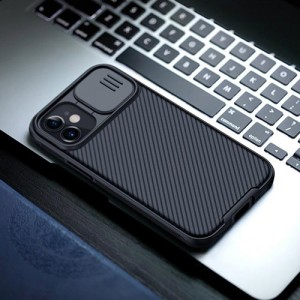 CamShield Cover Case For Apple iPhone 12