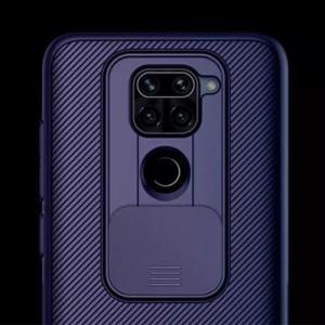 CamShield Cover Case For Xiaomi Redmi Note 9