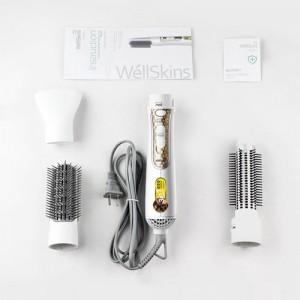 Xiaomi Wellskins 650W Hot Air Comb hair