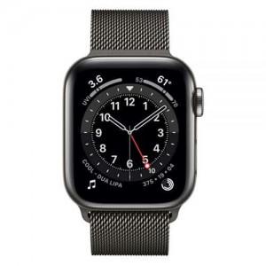 Apple Series 6 Milanese Loop 44mm Smart Watch