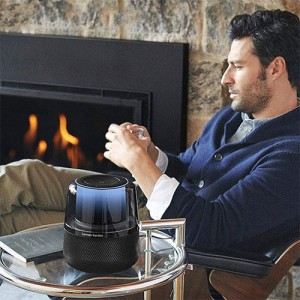 Harman Kardon Allure Voice Activated Home Bluetooth Speaker