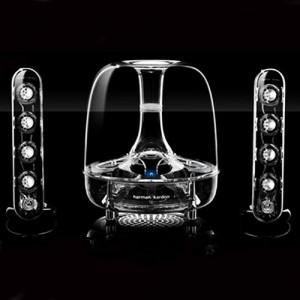 Harman Kardon SoundSticks Bluetooth Speaker