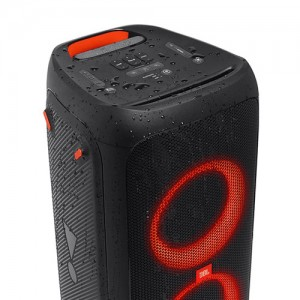 JBL Party Box 310 Portable Bluetooth Speaker