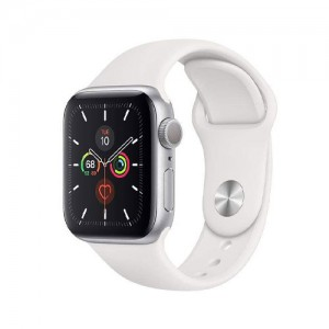 Apple Watch Series 5 40mm Aluminum Case With Sport Band