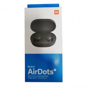 Xiaomi Redmi AirDots S Wireless Earphone