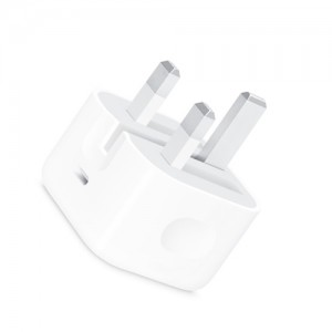 Apple A2344 MHJF3ZP Charger 20W Type C for iPhone 12 Series AE